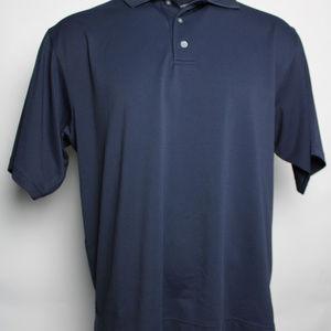 FootJoy XL Short Sleeve Polo Shirt